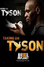 Человек против природы. Новый вызов Тайсона